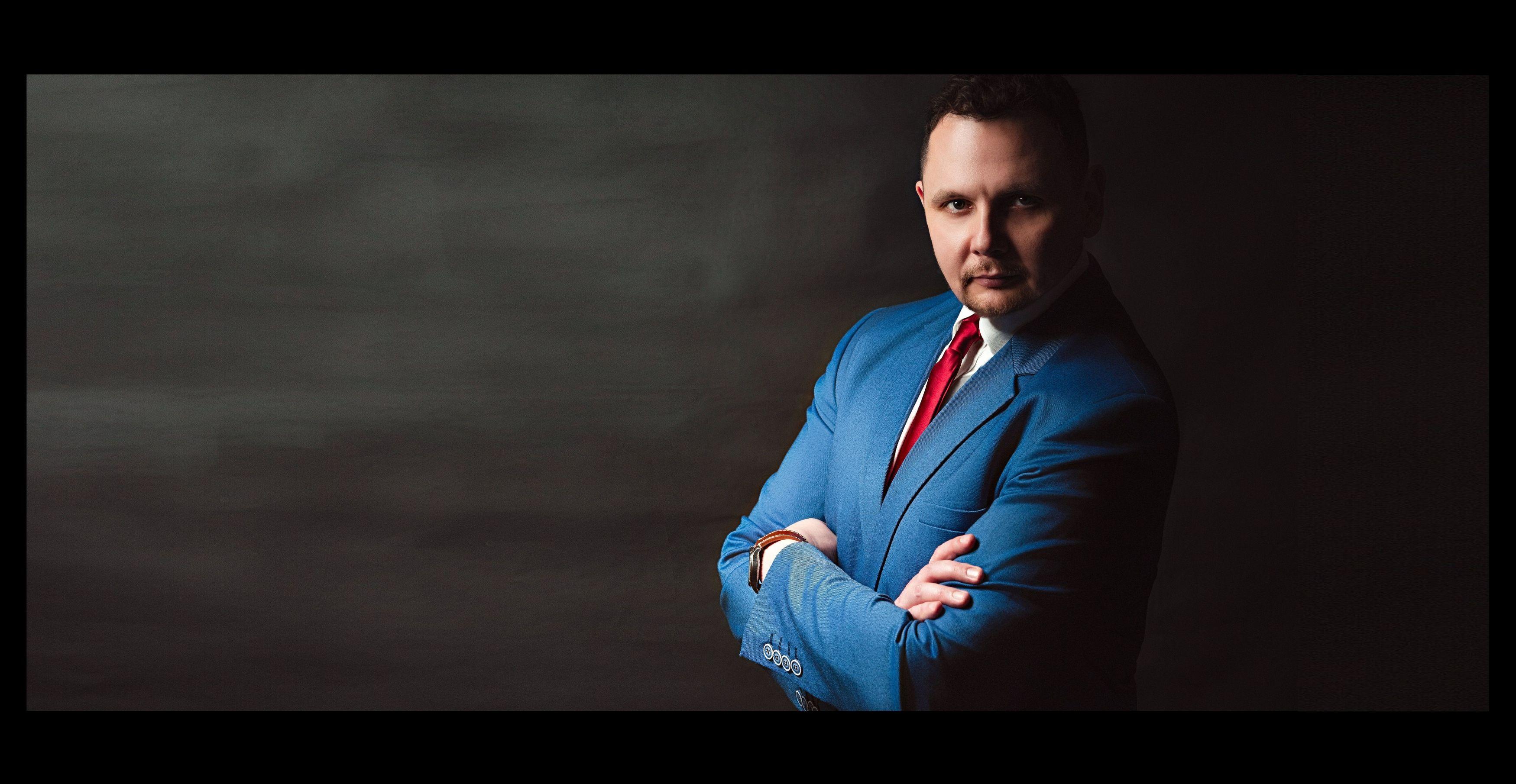 Andrzej Gajewski Project Manager