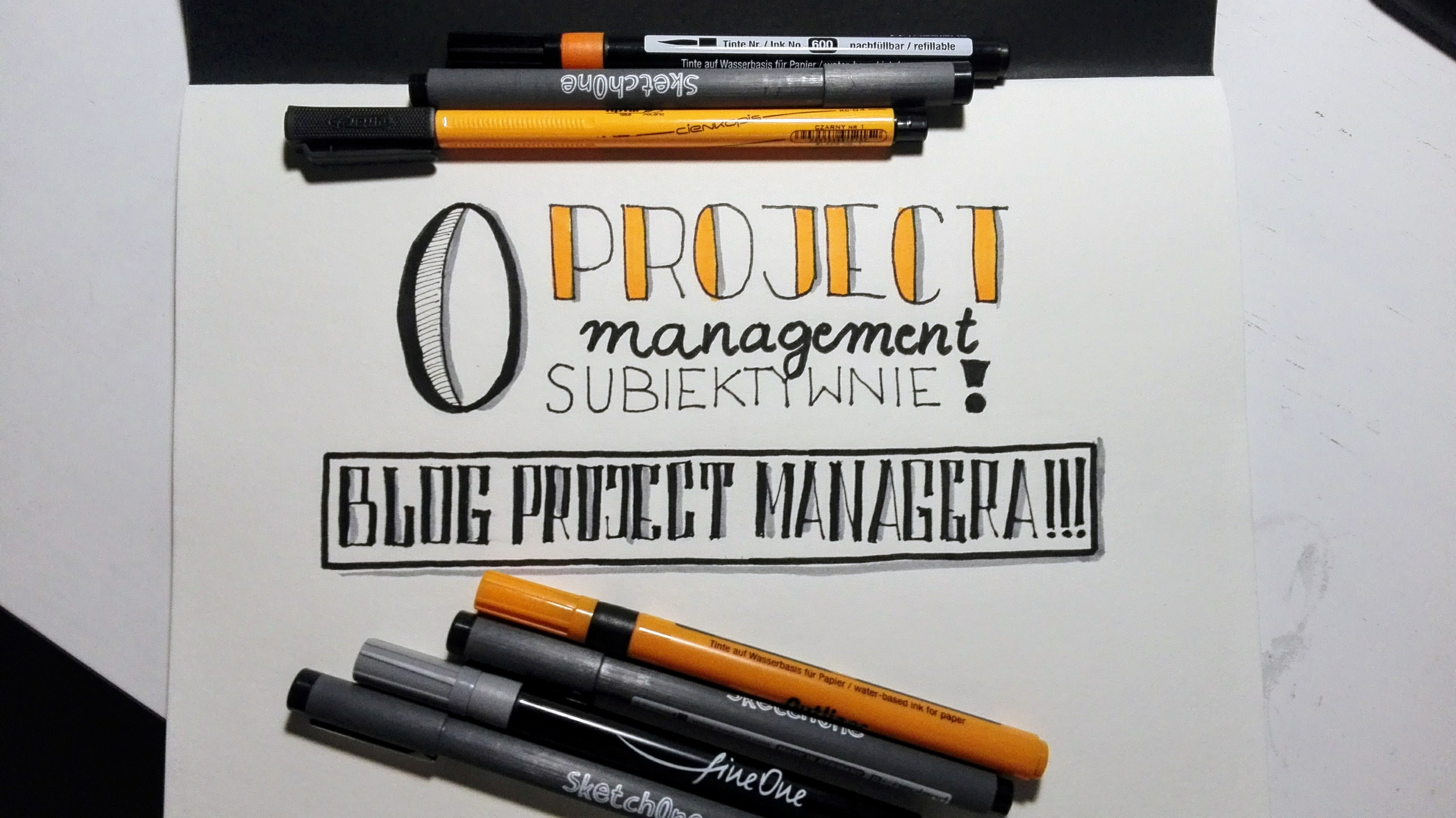 Blog Project Managera o Project Management Subiektywnie